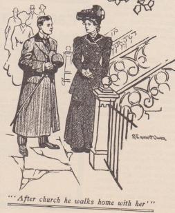 vintage-manwalkingwomanhome